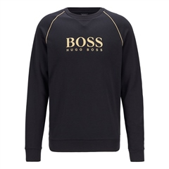 Hugo Boss Black - Tracksuit Crewneck Sweatshirt
