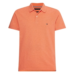 Tommy Hilfiger Orange - Tommy Heather Slim Fit Polo