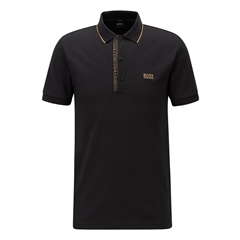 Hugo Boss Black - Paule4 Slim Fit Polo Shirt