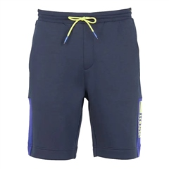 Hugo Boss Navy - Headlo Sweatshorts