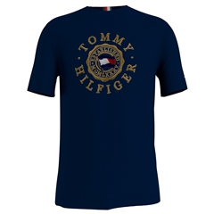 Tommy Hilfiger Navy - Icon Tee