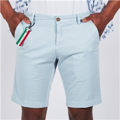 Marco Capelli Light Blue - Stockholm Short