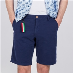 Marco Capelli Blue - Stockholm Short