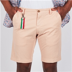Marco Capelli Peach - Stockholm Short