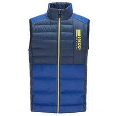 Hugo Boss Navy - Basalt Regular Fit Bodywarmer