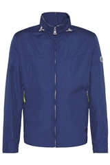 Bugatti Blue - Be Visible Lightweight Jacket