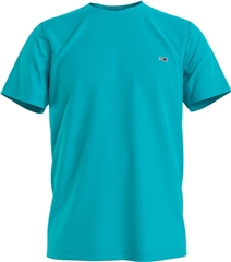 Blue - Tommy Classic Tee Rf by Tommy Jeans