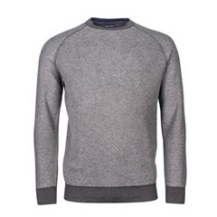 Charcoal - Rice Pullover by Marco Capelli