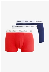 Calvin Klein Multi - 3 Pack Cavin Klein Trunks