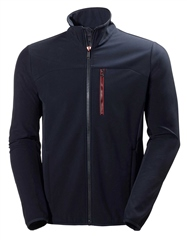 Helly Hansen Navy - Crew Softshell Jacket