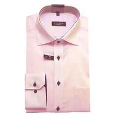 Eterna Pink - Slim Fit Oxford Shirt