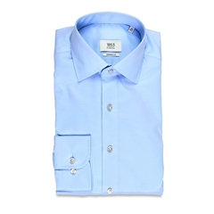 Blue - Premium Blue Shirt by Eterna