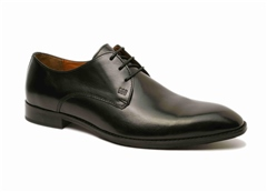 Gordon & Bros Black - Micro Shoe