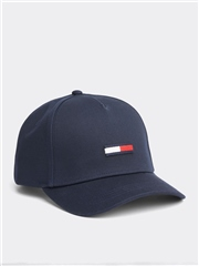 Midnight - Tju Flag Cap by Tommy Hilfiger