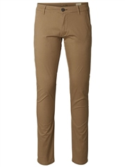 Selected Camel - Three Paris Chino
