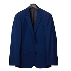 Hugo Blue - Naples Slim Fit Suit Jacket