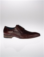 Tommy Bowe Footwear Chestnut - Twickenham Chestnut