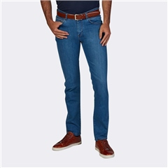 Marco Capelli Light - Regular Fit Jeans