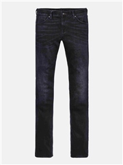 Tommy Hilfiger Blue - Denton Straight Stretch Jeans
