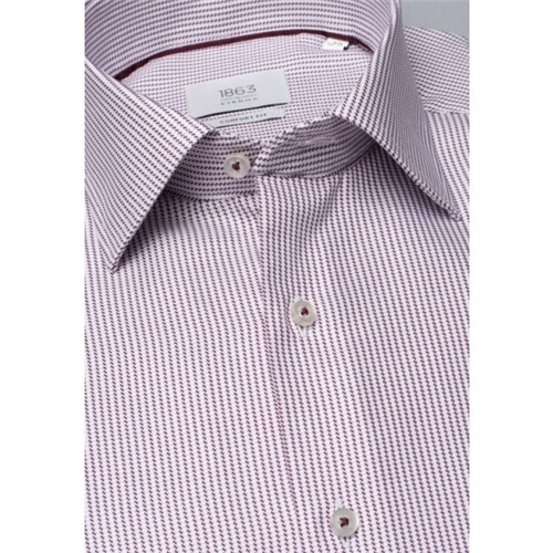 Eterna Lilac - Modern-Fit Shirt  - Click to view a larger image