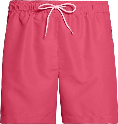 Calvin Klein Pink - Swim Shorts  - Click to view a larger image