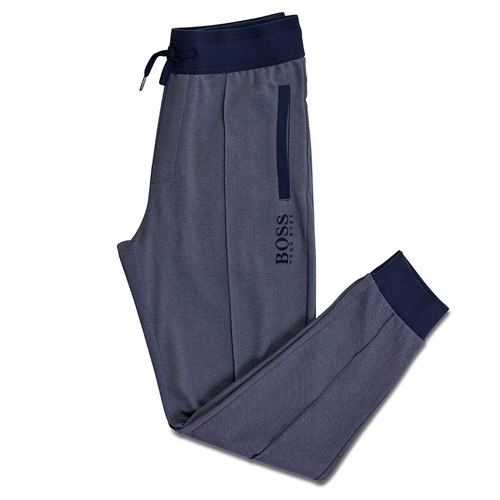 Hugo Boss Navy - Tracksuit Pants  - Click to view a larger image