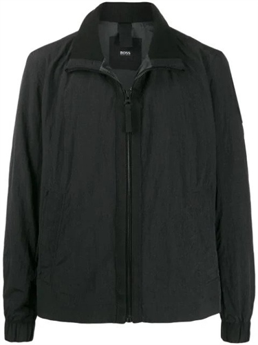 Hugo Boss Black - Ondito Zip-Up Jacket  - Click to view a larger image