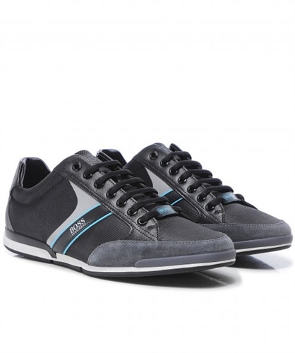 Hugo Boss Black - Saturn Sneaker  - Click to view a larger image