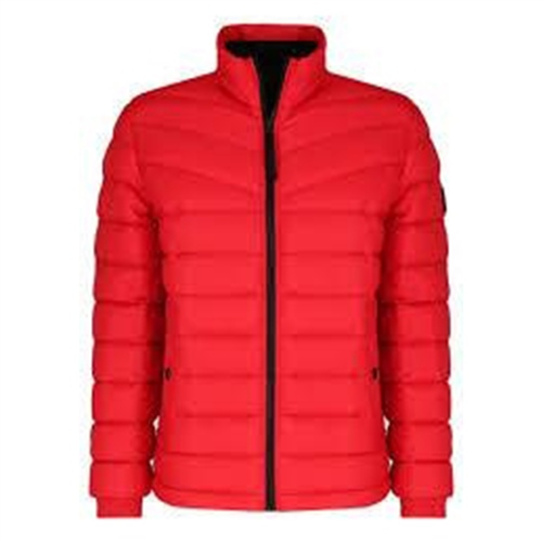 Hugo Boss Red - Quilted Puffer Jacket Olid01  - Click to view a larger image
