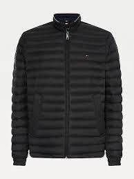 Tommy Hilfiger Black - Core Packable Down Jacket  - Click to view a larger image