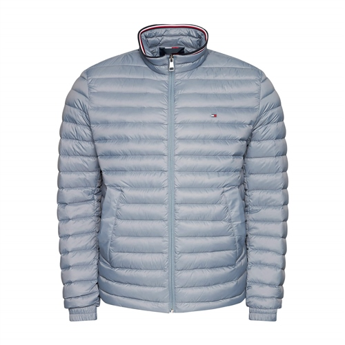 Tommy Hilfiger Blue - Down Packable Jacket  - Click to view a larger image