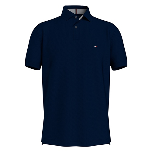 Tommy Hilfiger Navy - 1985 Polo  - Click to view a larger image