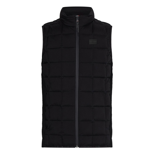 Tommy Hilfiger Black - Modern Essential Vest  - Click to view a larger image