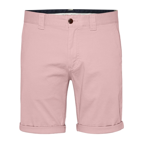 Tommy Jeans Pink - Scanton Slim Chino Shorts 1