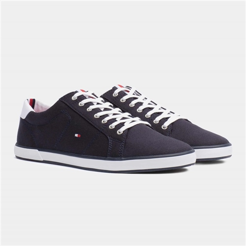 Tommy Hilfiger Midnight - Harlow Sneaker  - Click to view a larger image