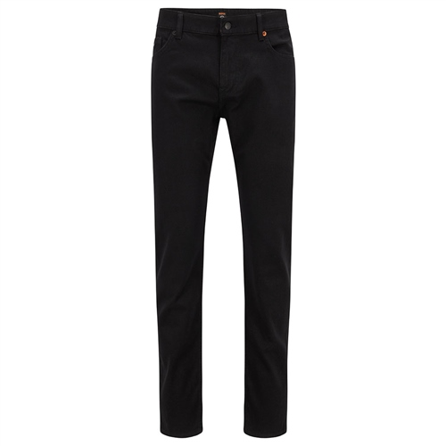 Hugo Boss Black - Delaware Slim Fit Jeans  - Click to view a larger image