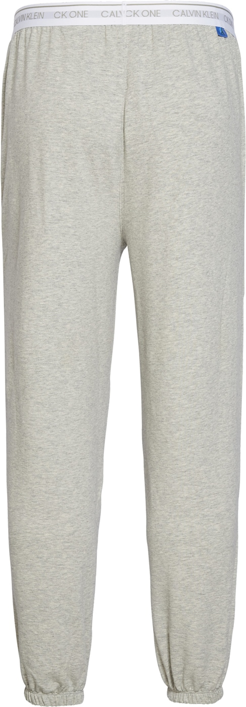 Calvin Klein Lt.Grey - One Lounge Terry Sweatpant 1
