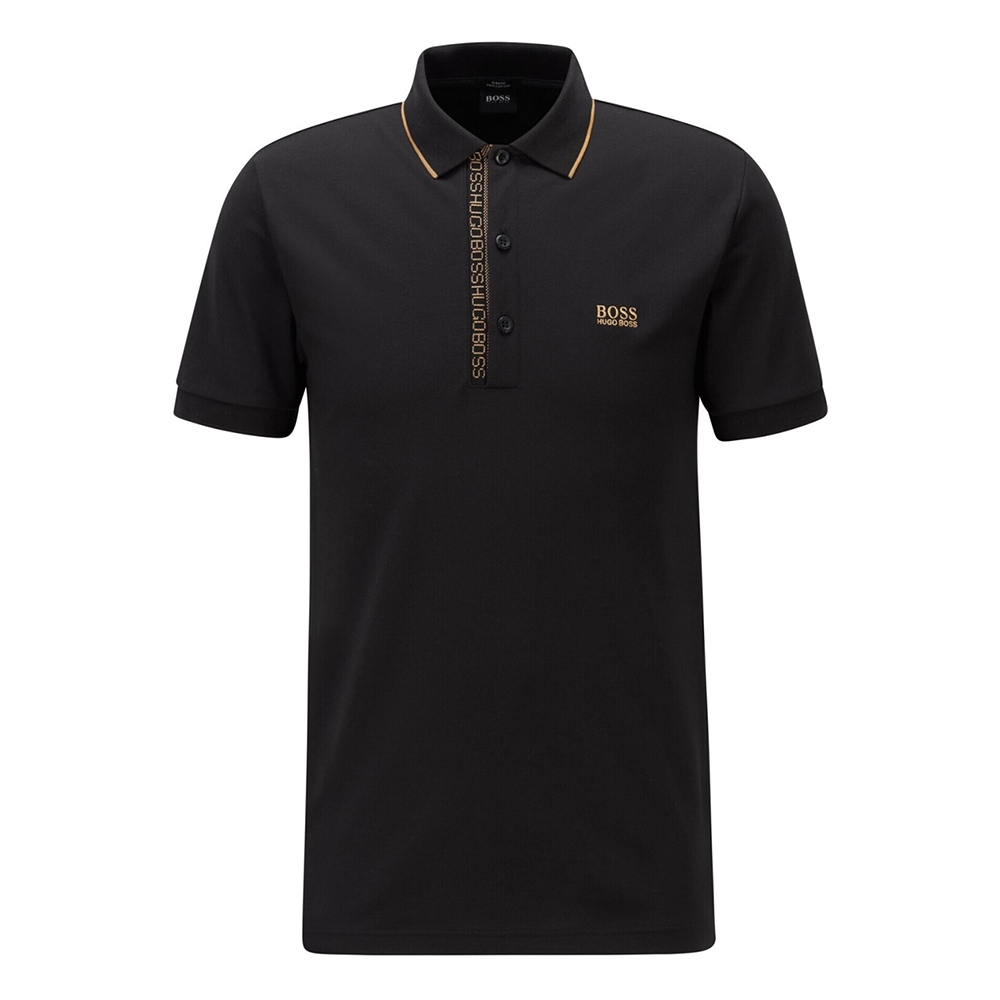 Hugo Boss Black - Paule4 Slim Fit Polo Shirt 1