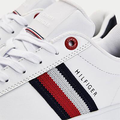 Tommy Hilfiger footwear